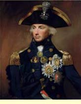 Admiral Lord Nelson Image